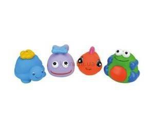 Детская игрушка K's Kids Игрушки для веселого купания