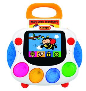 Детская игрушка K's Kids Интерактивная консоль  K-Magic standart set