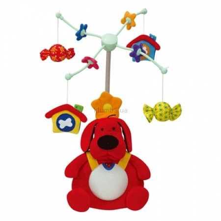 Детская игрушка K's Kids Патрик, мамин шёпот
