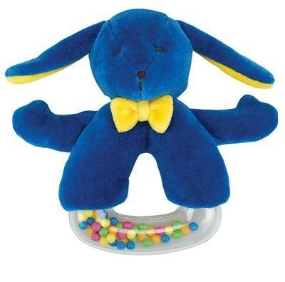 Детская игрушка K's Kids Зайчик Иван с шариками