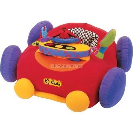 Детская игрушка K's Kids Автомобиль Jumbo