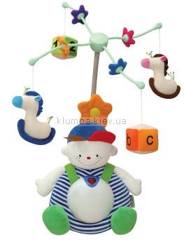 Детская игрушка K's Kids Иван, мамин шёпот