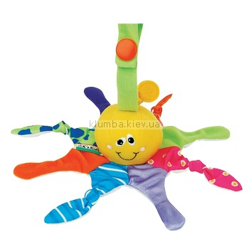 Детская игрушка K's Kids Осьминог