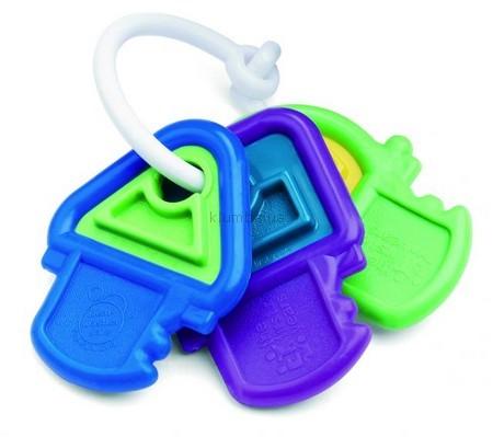 Детская игрушка Lamaze Грызунок Ключики
