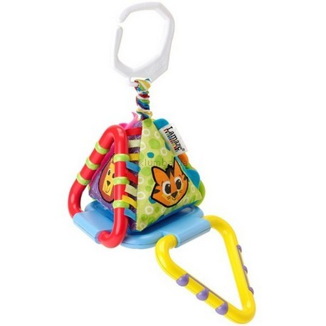 Детская игрушка Lamaze Пирамидка