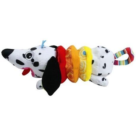 Детская игрушка Lamaze Щенок