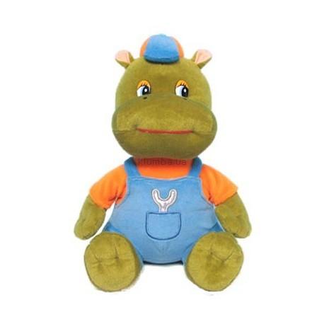Детская игрушка Lava Бегемотик-мастер