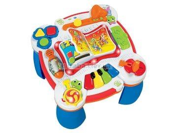 Детская игрушка Leap Frog Музыкальный столик