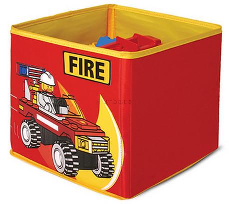 Детская игрушка Lego Корзина для хранения игрушек (SD336)