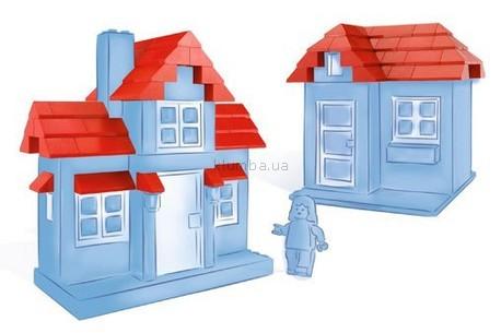 Детская игрушка Lego Creator Дополнительные элементы для строительства крыши (6119)
