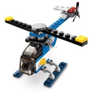 Детская игрушка Lego Creator  Мини-вертолет (5864)