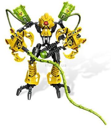Детская игрушка Lego Hero Factory Мелтдаун (7148)
