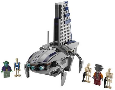 игрушки Lego Star Wars