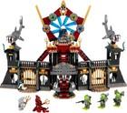 Детская игрушка Lego Atlantis Ворота Атлантиды (8078)