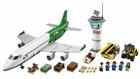 Детская игрушка Lego City Грузовой терминал (60022)