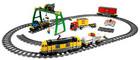 Детская игрушка Lego City Грузовой поезд  (7939)