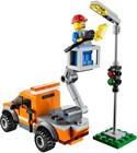 Детская игрушка Lego City Лёгкий автомобиль техпомощи (60054)