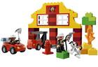 Детская игрушка Lego Duplo Моя первая пожарная станция (6138)