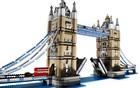 Детская игрушка Lego Exclusive Тауэрский мост (10214)