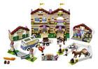 Детская игрушка Lego Friends Летний лагерь для наездников (3185)