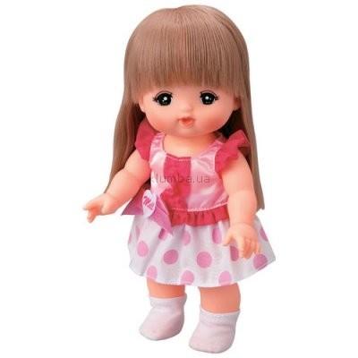 Детская игрушка Mell Малышка Мелл Длинноволосая