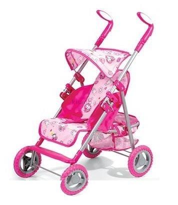 Детская игрушка Melogo Коляска прогулочная  (9351a)