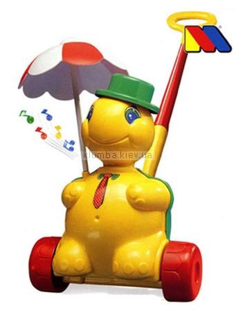 Детская игрушка Molto Каталка Черепаха