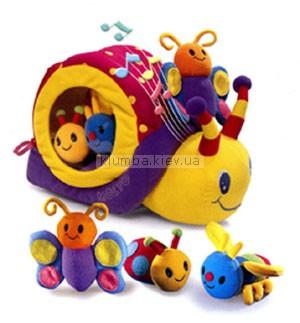Детская игрушка Molto Улитка