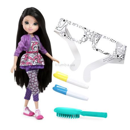 Детская игрушка Moxie 3D-дизайн,  Модница Лекса