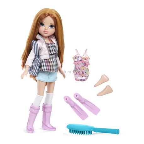 Детская игрушка Moxie Каникулы нон-стоп, Келлан