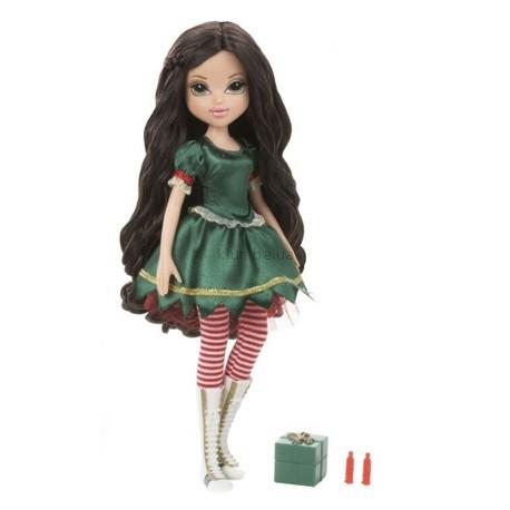 Детская игрушка Moxie Праздник, Лекса