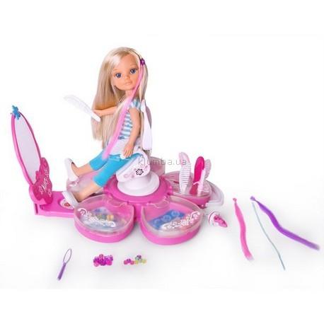 Детская игрушка Nancy Nancy с набором по уходу за волосами