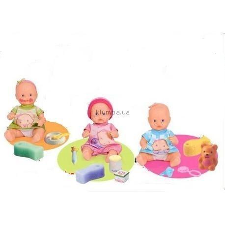 Детская игрушка Nenuco Мини пупс Nenuco c аксессуарами
