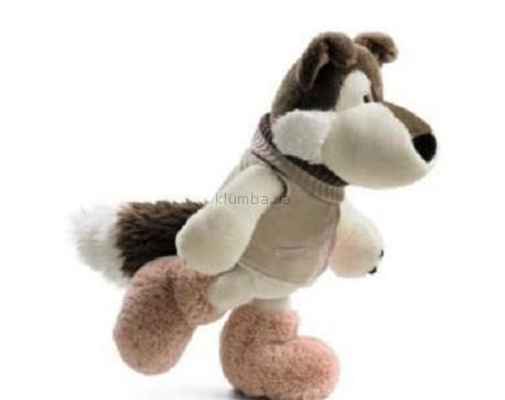 Детская игрушка Nici Собака Хаски девочка