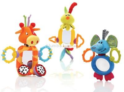 Детская игрушка Nuby Looksee Mirror