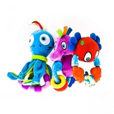 Детская игрушка Nuby Морские друзья