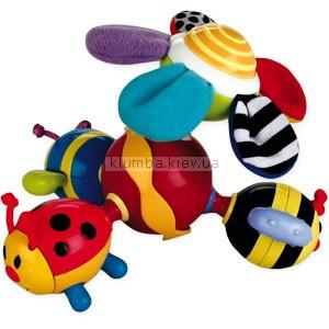 Детская игрушка Nuby Бабочки