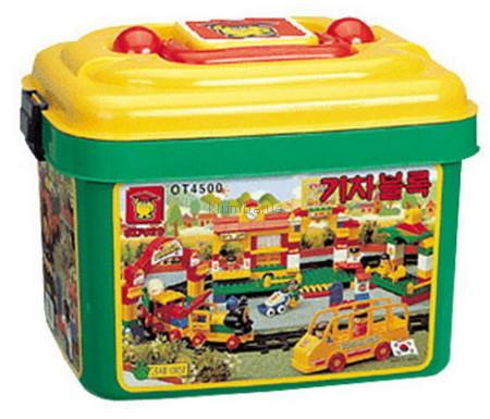 Детская игрушка Oxford Поезд