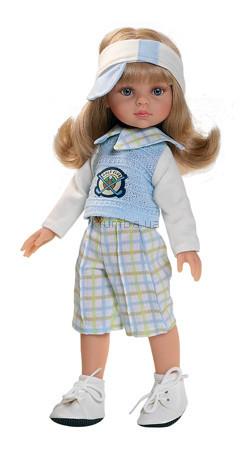 Детская игрушка Paola Reina Гольфистка