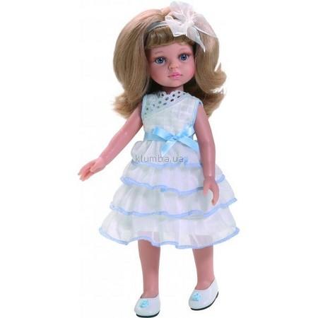Детская игрушка Paola Reina Карла в белом