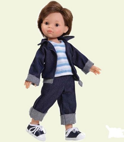 Детская игрушка Paola Reina Карлос
