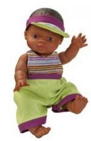 Детская игрушка Paola Reina Мулат