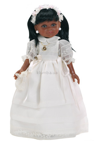 Детская игрушка Paola Reina Нора в свадебном платье