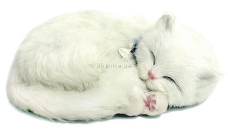 Детская игрушка Perfect Petzzz Белый котёнок