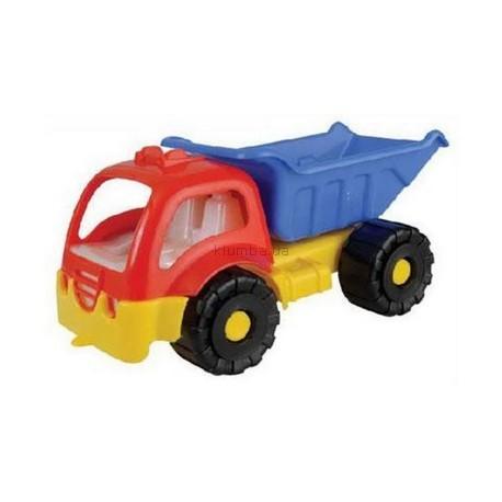Детская игрушка Pilsan Грузовик маленький