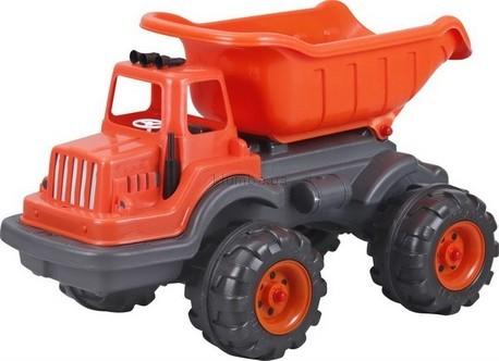 Детская игрушка Pilsan Самосвал Rock Damp