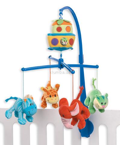 Детская игрушка Playgro Ноев ковчег