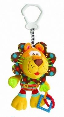 Детская игрушка Playgro Подвеска Мой первый дружок Лев