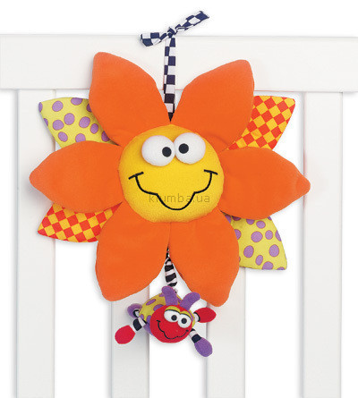Детская игрушка Playgro Подвеска  Солнышко