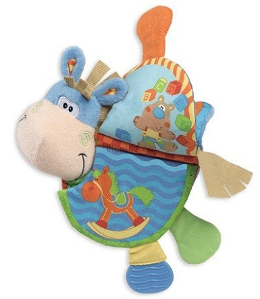 Детская игрушка Playgro Прорезыватель Пони